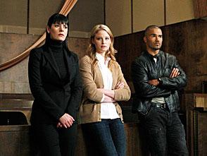 クリミナル・マインド/FBI vs. 異常犯罪 シーズン6 第10話 シリアルキラーの娘