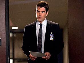 クリミナル・マインド/FBI vs. 異常犯罪 シーズン6 第14話 タクシードライバ