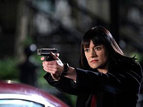 クリミナル・マインド/FBI vs. 異常犯罪 シーズン6 第17話 過去からの暗殺者