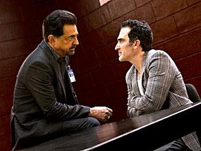 クリミナル・マインド/FBI vs. 異常犯罪 シーズン6 第18話 もう一人のプレンティス