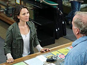 クリミナル・マインド/FBI vs. 異常犯罪 シーズン6 第20話 傷を負った女
