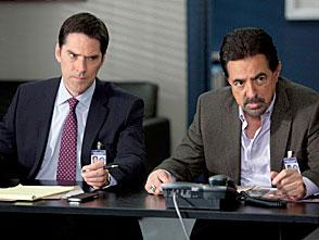 クリミナル・マインド/FBI vs. 異常犯罪 シーズン6 第21話 歪んだ愛