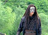 蘭陵王 第42話 仮面の義士