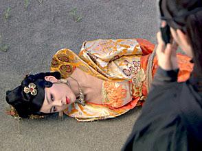 蘭陵王 第46話 最後の決戦
