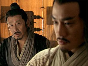項羽と劉邦 第23話 「2つの出会い」 (吹替版)