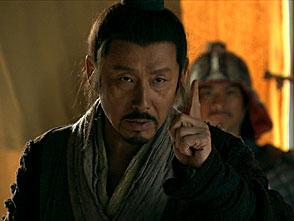 項羽と劉邦 第25話 「偽りの敗戦」 (吹替版)