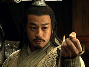 項羽と劉邦 第32話 「懐王との約束」 (吹替版)
