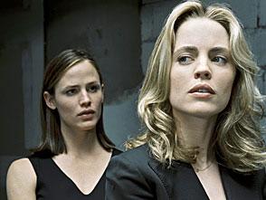 エイリアス シーズン3 第8話 シドニーの弱点