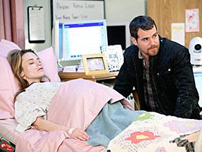 プライベート・プラクティス:LA診療所 シーズン3 第19話 愛しい存在