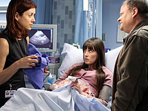 プライベート・プラクティス:LA診療所 シーズン3 第22話 雪どけのころ