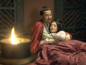 項羽と劉邦 第51話 「家族の絆」 (吹替版)