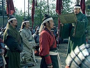項羽と劉邦 第54話 「義帝暗殺」 (吹替版)