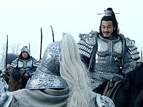 項羽と劉邦 第56話 「東からの奇襲」 (吹替版)