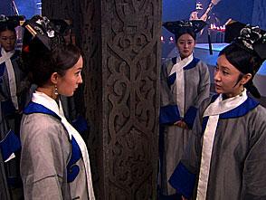 宮 パレス 〜時をかける宮女〜 第14話 脱出計画