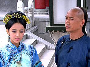 宮 パレス 〜時をかける宮女〜 第34話 皇帝の最期