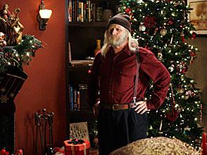 """ゴースト 〜天国からのささやき シーズン3 第10話 サンタクロースの償い """"Holiday Spirit"""""""