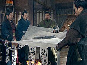 項羽と劉邦 第63話 「燃やされた旗」 (吹替版)