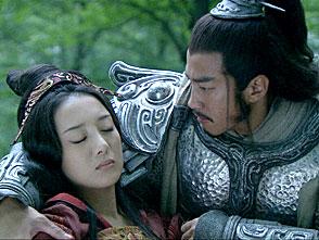項羽と劉邦 第66話 「虞姫の誤解」 (吹替版)