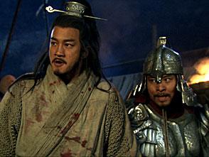 項羽と劉邦 第78話 「垓下の戦い」 (吹替版)