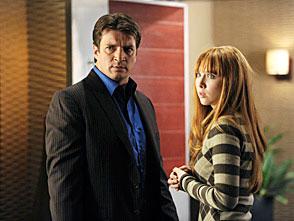 キャッスル/ミステリー作家のNY事件簿 シーズン3 第4話 スチームパンク殺人事件