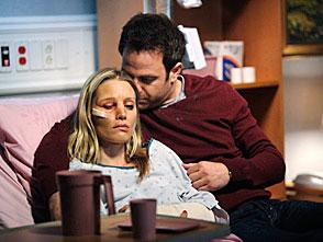 プライベート・プラクティス:LA診療所 シーズン4 第7話 シャーロットに何が起きたのか
