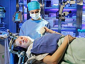 プライベート・プラクティス:LA診療所 シーズン4 第13話 おぼろげな光