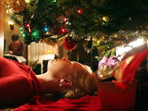 グレイズ・アナトミー シーズン2 第12話 クリスマスのユウウツ