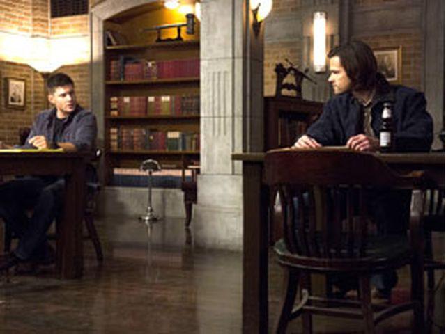 スーパーナチュラル シーズン9 第17話 ジョシーの過去