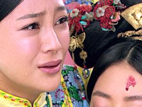 宮 パレス2 〜恋におちた女官〜 第11話 宮廷からの脱走