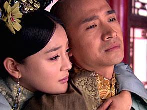 宮 パレス2 〜恋におちた女官〜 第16話 太妃の想い