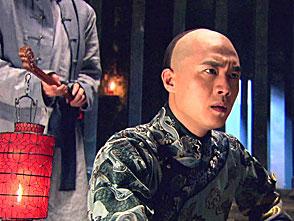 宮 パレス2 〜恋におちた女官〜 第25話 刺客の捜査