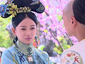 宮 パレス2 〜恋におちた女官〜 第27話 果親王への想い