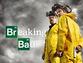 ブレイキング・バッド シーズン3 第8話 復讐の裏側