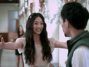 イタズラな恋愛白書 Part 2 第9話「予想外のプロポーズ」