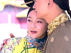 宮 パレス2 〜恋におちた女官〜 第37話 最後の約束