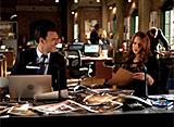 メンタリスト シーズン5 第18話 赤いカーテンの裏側