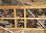 ザ・ユニット 米軍極秘部隊 シーズン3 第6話 戦場の歌