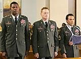 ザ・ユニット 米軍極秘部隊 シーズン3 第8話 コード16