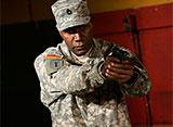 ザ・ユニット 米軍極秘部隊 シーズン3 第9話 軍隊ギャング