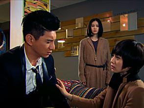 続・宮廷女官若曦 輪廻の恋 第10話「父子の確執」