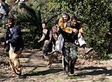 ザ・ユニット 米軍極秘部隊 シーズン4 第17話 革命戦士