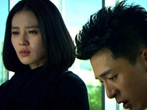 続・宮廷女官若曦 輪廻の恋 第38話「復讐の果て」