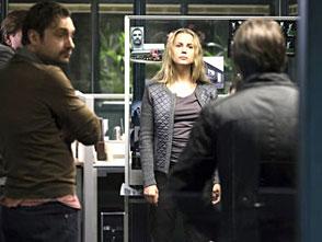 The Bridge ブリッジ シーズン2 第3話 「容疑者浮上」