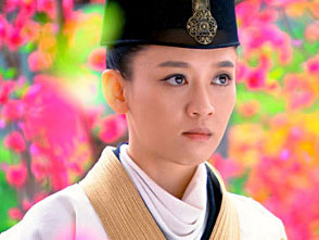 月下の恋歌 第1話 男装の麗人