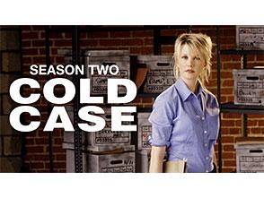 コールドケース シーズン2 第1話「バッドランズ」