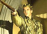 THE TUDORS〜背徳の王冠〜 シーズン1 第1話 英国王ヘンリー8世