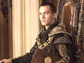 THE TUDORS〜背徳の王冠〜 シーズン1 第8話 世紀の裁判
