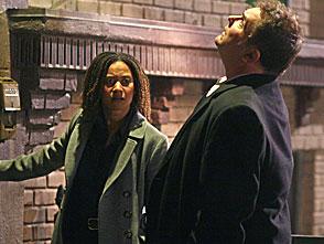 コールドケース シーズン5 第15話「地下室」