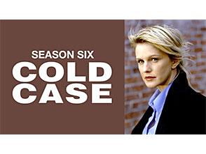 コールドケース シーズン6 第11話「スチュワーデス」