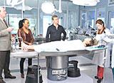 ボディ・オブ・プルーフ/死体の証言 シーズン2 第20話 悪魔の爪